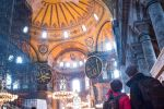 Hagia Sophia: Skip-the-Line Ticket and Guided History Tour