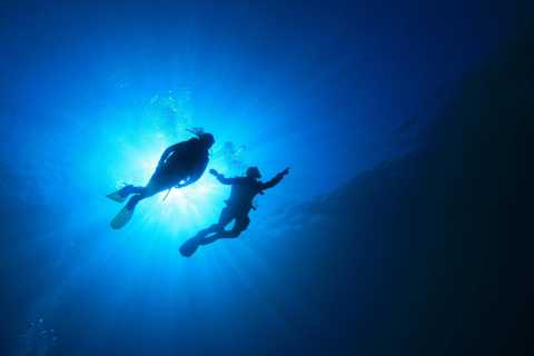 Kendwa: 3-Day Open Water Diving Course