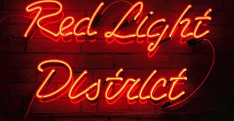 Amsterdã: Excursão pelo Distrito da Luz Vermelha