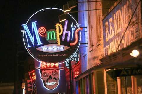 Nashville to Graceland Memphis VIP Tour
