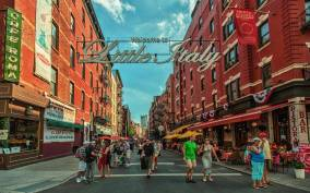 New York City: Little Italy Italian Food Tasting Tour