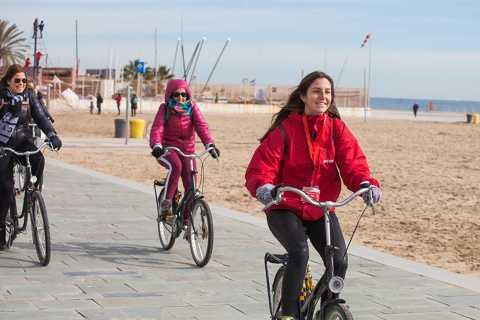 Barcelona: 2.5-Hour Bike Tour