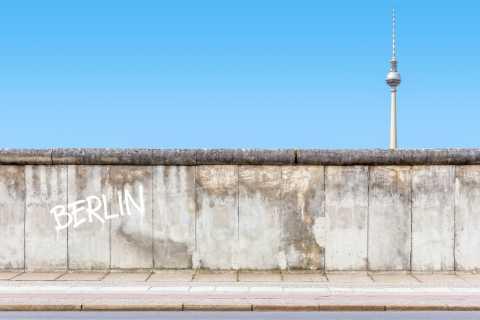 Berlin Insider's Cold War Walking Tour