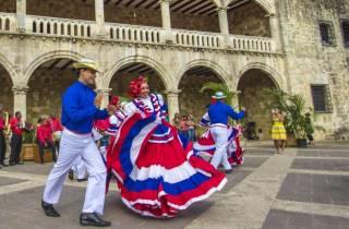 Punta Cana: All-Inclusive-Tagestour nach Santo Domingo