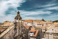 Dubrovnik: Excursão Guiada a Pé de 90 Minutos Cidade Velha