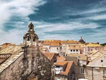 Dubrovnik: 1,5-stündiger, geführter Altstadtrundgang