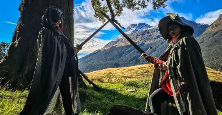 Lord of the Rings Tours: Touching Middle Earth (Half Day)