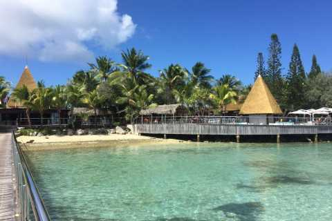 Noumea: Escapade Island Day Trip and City Tour