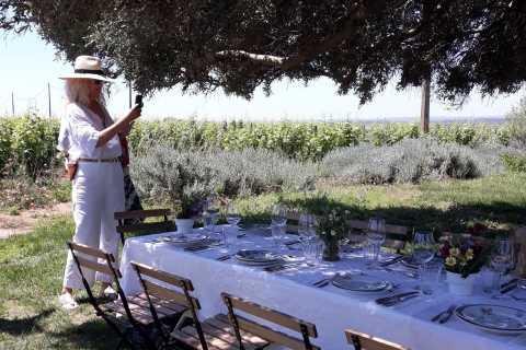 Algarve Wine Experience at a Private Estate