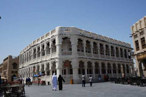 Doha: 4-Hour Cultural Tour