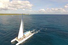 Punta Cana: Viagem para Ilha Saona com Tudo Incluído