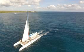 Punta Cana: All-Inclusive Trip to Saona Island Paradise
