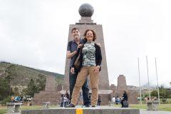 Quito: Excursão Metade do Mundo c/ Ingressos
