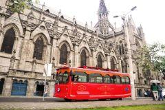 Quito: excursão original pela cidade de 1914