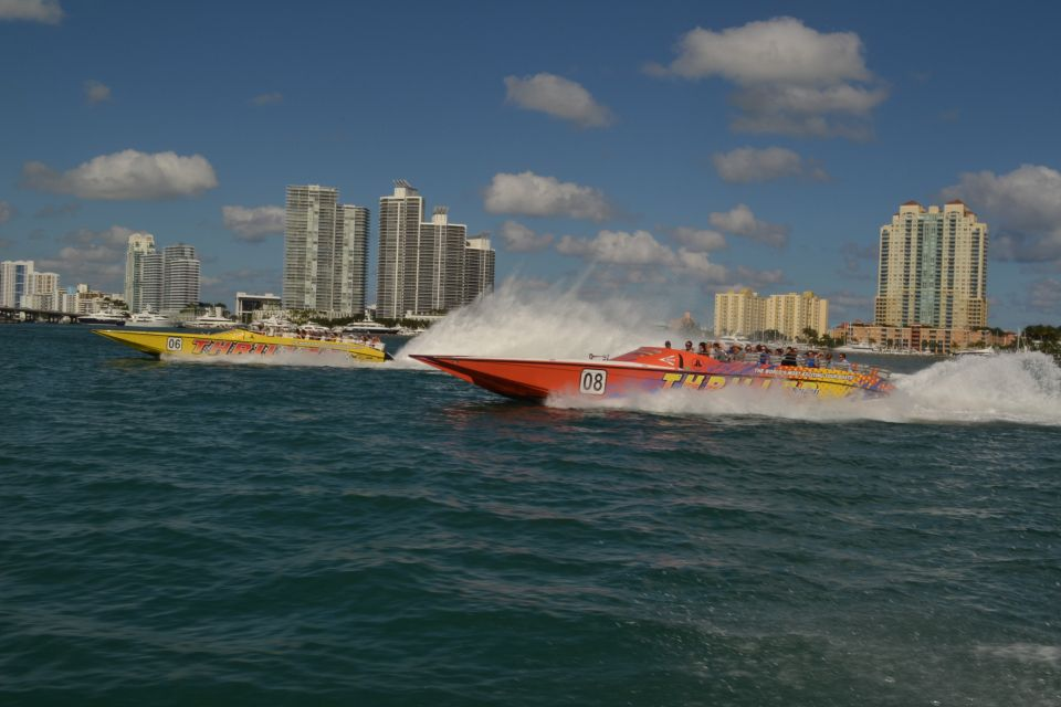 Best Miami Boat & Fishing Tours