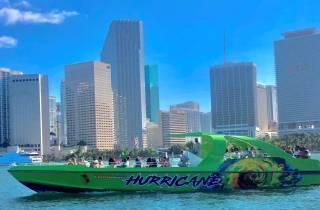Miami: Extreme Jetboot-Spritztour