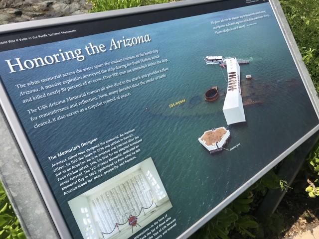 Pearl Harbor & Honolulu City Tour