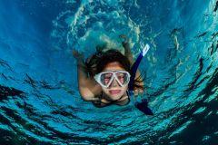 Eliat: Viagem de mergulho com recife de coral com instrutor