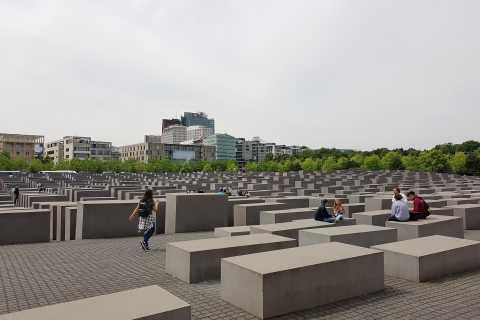 Berlin: Jüdisch-historische Tour