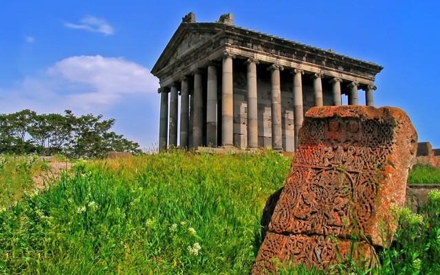 Armenië: privétour naar Garni, Geghard en het Sevanmeer