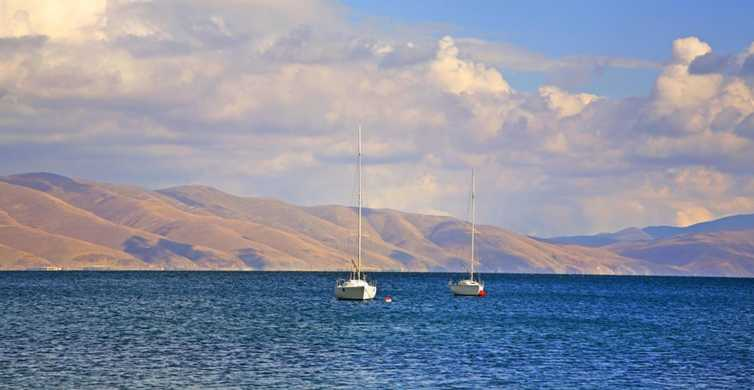 Armenia: Private Tour to Lake Sevan, Sevanavank Monastery