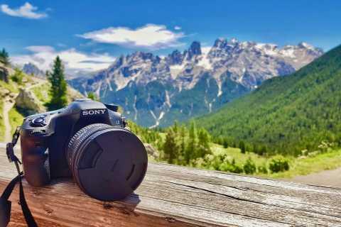 Cortina e Dolomitas: Excursão de 1 Dia saindo de Veneza