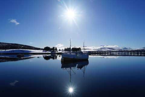 Tromsø: Fjord Cruise by Luxury Yacht