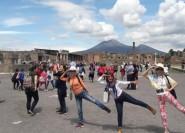 Pompeji: Privat-Führung mit offiziellem Tourguide