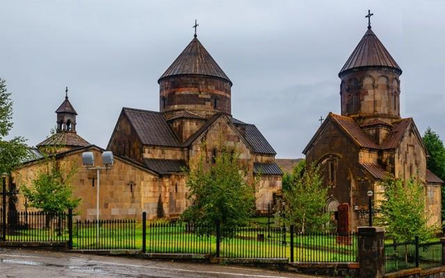 Armenië: privétour Tsaghkadzor met het Kecharis-klooster