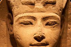 Turim: Ingresso sem Fila para o Museu Egípcio
