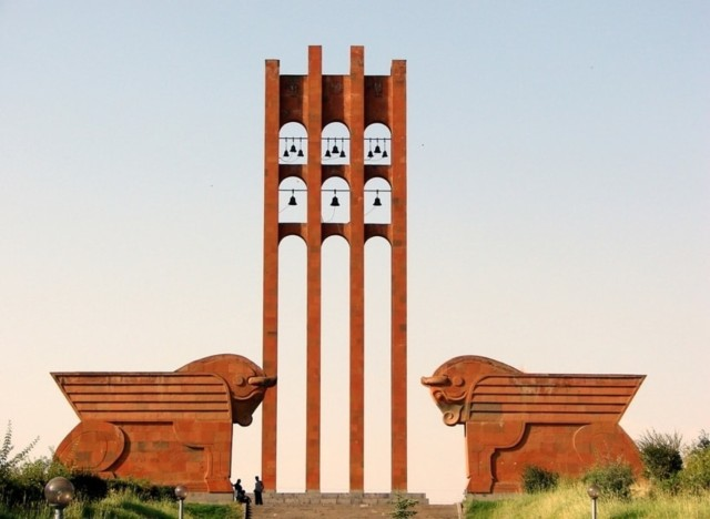 Armenië: privétour naar Sardarapat, Echmiadzin en Zvartnots