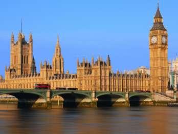 London: Royale Tour und Zeremonie der Wachablösung