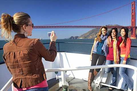 Muir Woods, Sausalito and San Francisco Bay Cruise