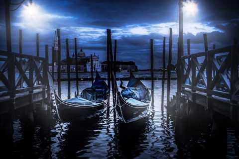 Venice Mysteries and Legends Guided Walking Tour