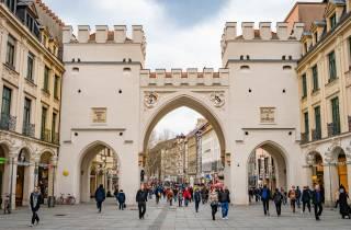 München: Altstadtwanderung auf Spanisch