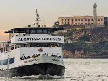 Alcatraz & San Francisco: Kombitour