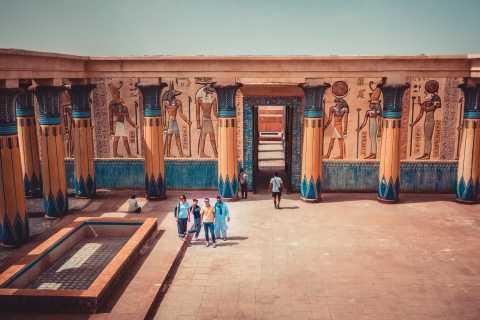 Day Tour from Marrakech to Ait ben Haddou & Ouarzazate
