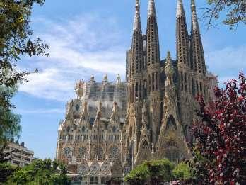 Barcelona: Rundgang in einer Kleingruppe