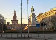 Ab Cannobio: Tagesausflug nach Mailand