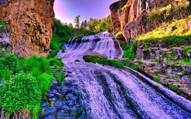 Yerevan: privévleugels van Tatev en Jermuk Waterfall Tour