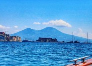 Neapel: Kleingruppen-Bootstour im Golf von Neapel