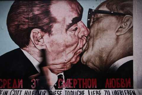 Berlín rojo: secretos de la capital comunista