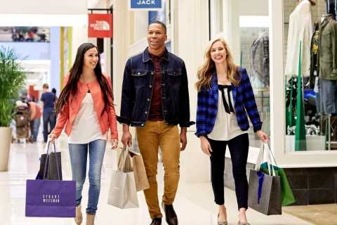 Tanger Outlets: 6-Hour City Tour & Shopping Tour