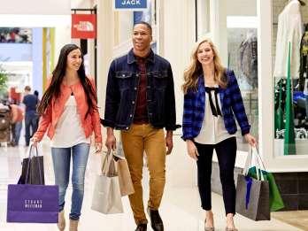 Tanger Outlets: 6-stündige Stadtrundfahrt & Shopping Tour