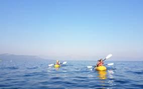 Lake Tahoe: North Shore Kayak or Paddleboard Tour