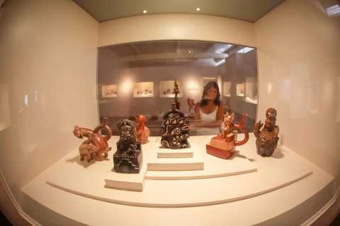 Tour to Larco Museum in Lima