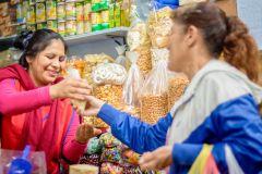 Lima: Excursão a Pé de Meio Dia Sabores de Miraflores