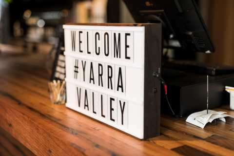 Yarra Valley: Wine, Beer, and Chocolates Day Tour