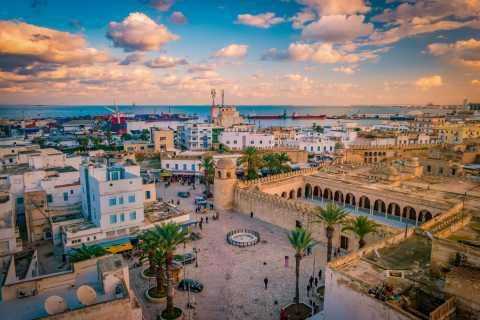 Tunis: Bardo National Museum and Tunis Medina Half-Day Tour