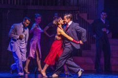 Buenos Aires: Show no Tango Porteño com Jantar Opcional